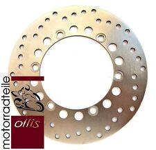 EBC Bremsscheibe vorne - Kawasaki KMX 125 - MX125B + ABE - Stahl rostfrei