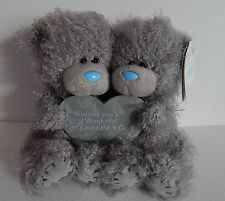 "Me to You Tatty Teddy Bears 5""  Wedding Anniversary Bears"