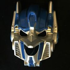 Transformers Robot Dressing Up Mask Optimus Prime Toy Sale