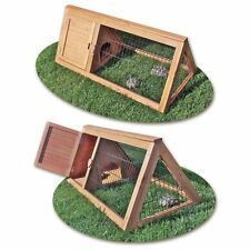 Zoo Med Tortoise Garden Play Pen TPP-1E - Reptile, tortoises outside table