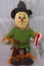 "The Wizard of Oz SCARECROW 17"" Plush STUFFED ANIMAL Toy NEW w/ TAG"