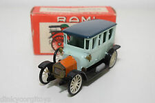 RAMI JMK LORRAINE DIETRICH 1911 LIGHT GREEN NEAR MINT BOXED