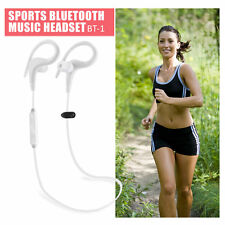 Univesal Wireless Bluetooth Headset Sport Running Stereo Earphone Handsfree New