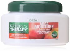 Loreal Nature's Therapy Mega Moisture Nurturing Creme 16 oz.-BRAND NEW-FAST SHIP