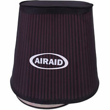 Airaid 799-472 Air Filter Wrap Cover Pre-Filter Water Resistant Cone Shape