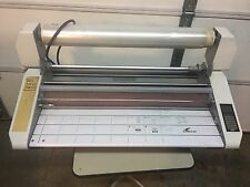 "GBC Eagle 65 MBG7190 Laminator 27"" Wide Lamination LOOK!"