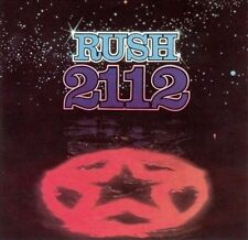 2112 [Remastered] by Rush