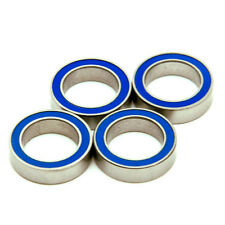 4PCS 10*15*4mm Blue Sealing Ball Bearing For RC Car HSP Upgrade Parts