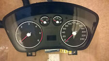 Ford Focus 2nd Generation Speedo unit In KPH New unused part