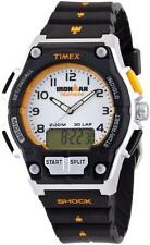 New Timex Ironman Digital/Analog Shock Resistant Men Watch 44mm T5K200 $70