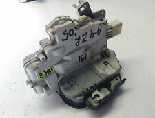 8E0839016AA Audi A4 Türschloss hinten rechts door lock rear right 8E0 839 016 AA