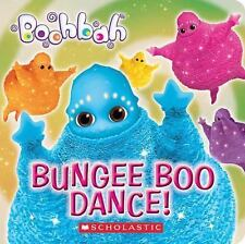 Boohbah  Bungee Boo Dance 2004 Childrens Very Good