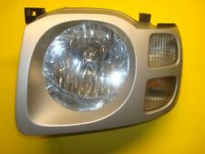 02 03 04 NISSAN XTERRA HEADLIGHT FACTORY OEM LH 2002 2003 2004