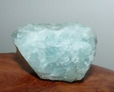 Beautiful Rough Aquamarine Crystal Stone. 29g.