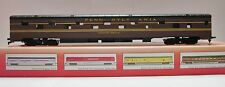 IHC 47906 HO Scale PRR Pennsylvania Corrugated Side P.S. Sleeper