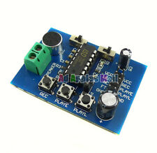 ISD1820 PCB Version Voice Board Module Tonaufnahme Modul On-board Microphone