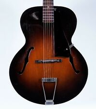 Vintage 1960s Gibson L-48 Archtop Guitar Lot 82