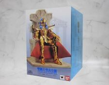 "MYTH CLOTH BANDAI CROWN NETTUNO POSEIDON NUOVO 30cm 12"" SCALA 1/6 SAINT SEIYA"