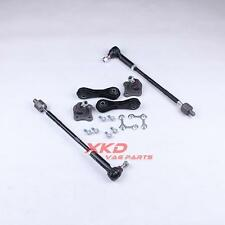 OE Steering Tie Rod & Ball Joints Kit For VW Jetta Bora Golf MK4 AUDI A3 Octavia