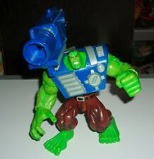 "THE INCREDIBLE HULK SMART HULK 6"" ACTION FIGURE"