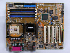 ASUS P4P800 SE Motherboard Intel 865PE Socket 478 DDR1