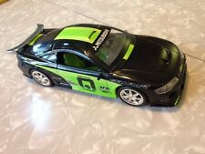 Fast & Furious Racing Champions 1995 Mitsubishi Eclipse Rare Model Car 1:24