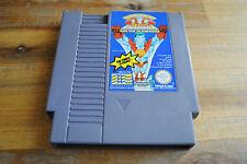 Jeu CAPTAIN PLANET pour Nintendo NES