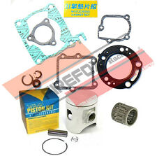 Honda CR125 2003 54mm Bore Mitaka Top End Rebuild Kit Inc Piston & Gaskets