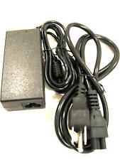 AC Adapter Charger for Toshiba Portege R700-S1312, R700-S1320, R700-S1321 +Cord