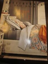 POTTERY BARN BED AND BATH JULY 2015 CATALOG STORAGE WITH STYLE BRAND NEW
