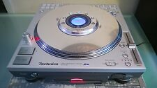 technics SL-DZ1200 Direct Drive Digital Turntable,FROM 1200MK2 FAMILY,BEAUTIFUL