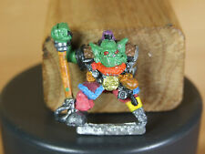 CLASSIC METAL ROGUE TRADER ERA ORK RUNTHERD PAINTED (2141)