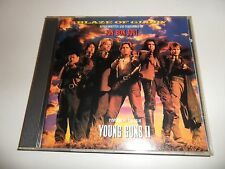 Cd  Young Guns 2 - Blaze of Glory von Jon Bon Jovi und Original Soundtrack (1990