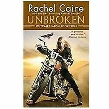 Unbroken Outcast Season, Book 4