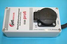 Elektromotor,Anlaufstrombegrenzer Gefi ESB-profi 2400W, für Flex,Handkreissäge
