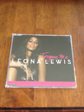 LEONA LEWIS - Forgive Me CD SINGLE