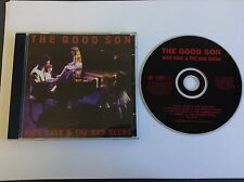 Nick Cave And The Bad Seeds - The Good Son CD