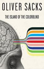 The Island of the Colorblind by Oliver Sacks (1998, Paperback)