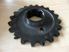 57-1716 TRIUMPH PRE UNIT 20T 20 TOOTH 5T 6T T100 T110 T120 GEARBOX SPROCKET