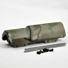 Low Profile 1/4 inch Cheek Riser Multicam For Any CTR Stock