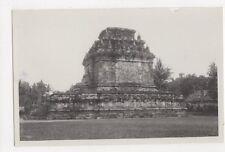 Java, Temple RP Postcard #4, B323
