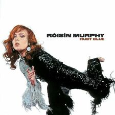 ROISIN MURPHY = ruby blue = ELECTRO SYNTH POP NU JAZZ DOWNTEMPO GROOVES !!