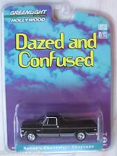GREENLIGHT HOLLYWOOD DAZED AND CONFUSED BENNY'S CHEVROLET CHEYENNE SERIES 2