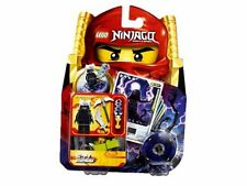 LEGO® Ninjago Lord Garmadon Building Play Set 2256 NEW NIB Retired