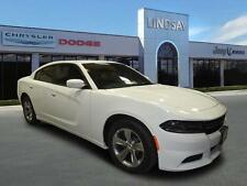 Dodge : Charger 4dr Sdn SE R
