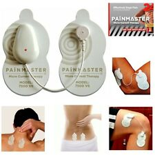 Painmaster Efectivo MCT microcorriente Terapia Parches