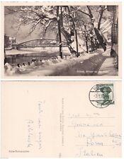 # AUSTRIA - VILLACH - Winter an der Drau