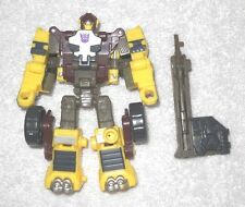 Swindle - Transformers Cybertron - 100% complete