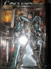Spawn Action Figure Cogliostro McFarlane Collector's Club Toy NEW Special Ed.