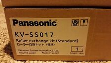 Panasonic KV-SS017Panasonic Exchange Kit (Standard) For Kv-s3065cl & Kv-s3065cw